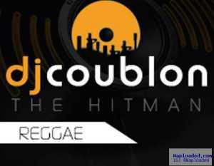 Dj Coublon - Free Beat (Raggae)